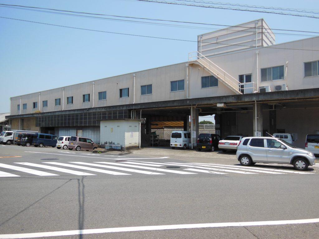 平塚市水産市場