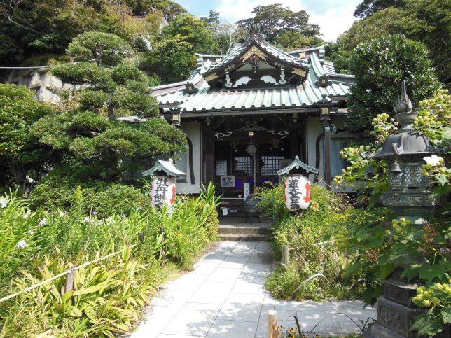 常栄寺・本堂