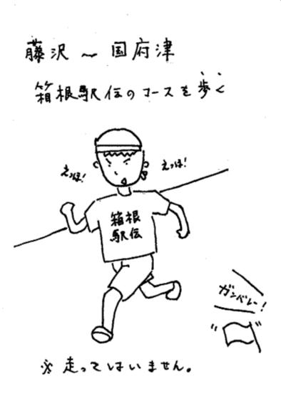 箱根駅伝3区から4区
